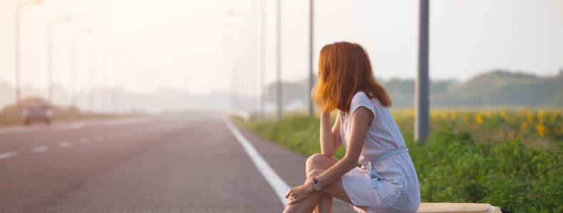 感動と共感!失恋したときに読みたい名言6選